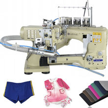 Qinme sewing machines agents wanted in Burma, south Africa, brazil, Russia