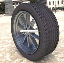 Car Tire Factory Cheap Wholesale Tires HILO ARCTIC XS1 205/60R15 205/65R15 electric car with rubber tires