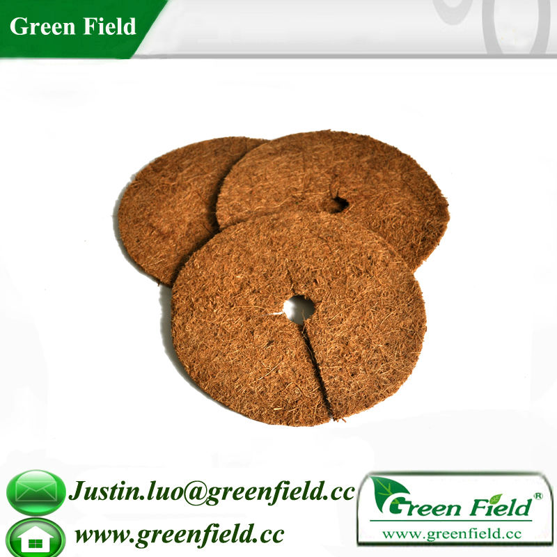 Agriculture Coco Fiber Control Weed Mat