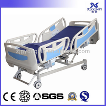 CE,ISO,FDA 5 function Electrical hospital bed. Cheap Hospital Beds For Sale