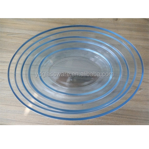 glass plates for dinner microwave cookware pan 12pcs cookware set
