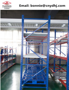 Factory Selling Steel Stronger Storage Warehouse Rack