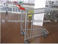types of service trolley