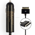 15V1.2A 40 pins tablet PC car charger adapter for Asus