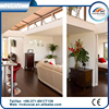 Excellent quality low price container house,living low container house