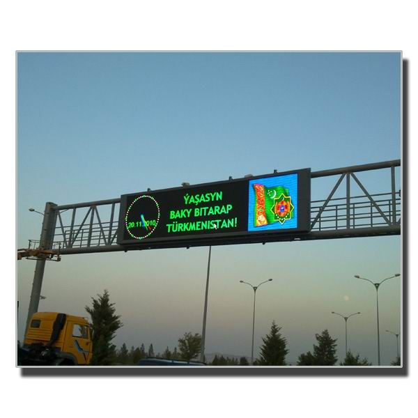 IP65 LED Traffic Sign Board Traffic Road Sign
