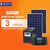 hot dipped galv.500w ground anchor for solar energy system