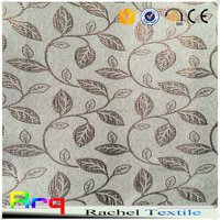 silk taffeta modern style upholstery curtain fabric textile manufactures in China