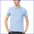 china factory supply free sample short sleeve 100% cotton sports polo shirt