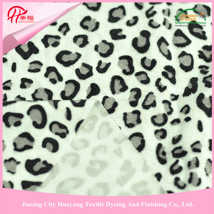 100% Polyester motorcycle print fabric