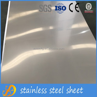 0.4mm stainless steel sheet price sus304