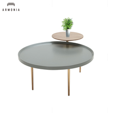 Modern Simple Design Living Room Center Table Coffee Table Tea Table