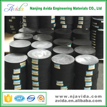 Customized Chemical Resistant Rubber Pads Elastomeric Bearings for Bridges