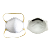 Non woven corn shape industrial disposable dust mask