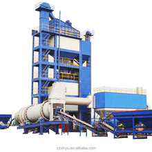 Construction Equipments LB2000 Asphalt Mixing Plant Price