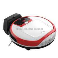 2015 wholesale factory auto self charging robot vacuum cleaner battery