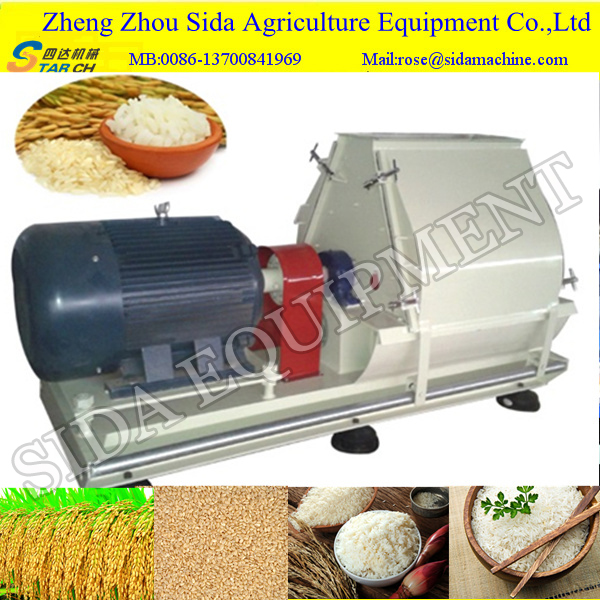 2016 Hotsales Price Mini Rice Mill
