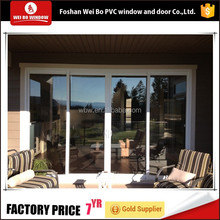 upvc window and door profiles