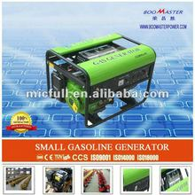 Natural gas generator 5kw with CE ISO EPA