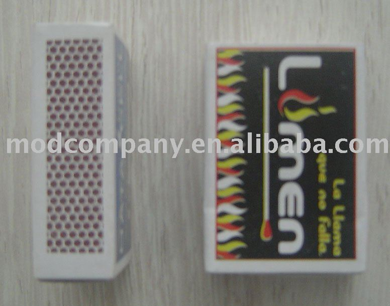 High quality wooden Safety matches-safety match factory in China