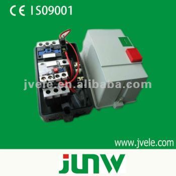 New type Motor Protection Inversable magnetic contactor starter CE