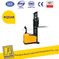 Durable service hot-sale 1t electric truck battery forklift