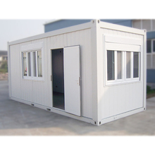 Container Kits Diy Miniature Prefabricated House Prices in Sudan