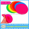 2013 wholesale silicone frisbee dog / flexible dog toys wholesale