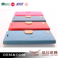 Multi-color phone cover for Sumsung S6 with good quality