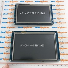 "3.2"" 3.2inch 240*320 TFT LCD touch screen display module panel with SD card driver ILI9341"