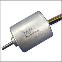 36mm rc boat brushless motor, high power rc brushless motor, 12v electric rc boat brushless motor