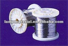 nickel and nickel alloy wire