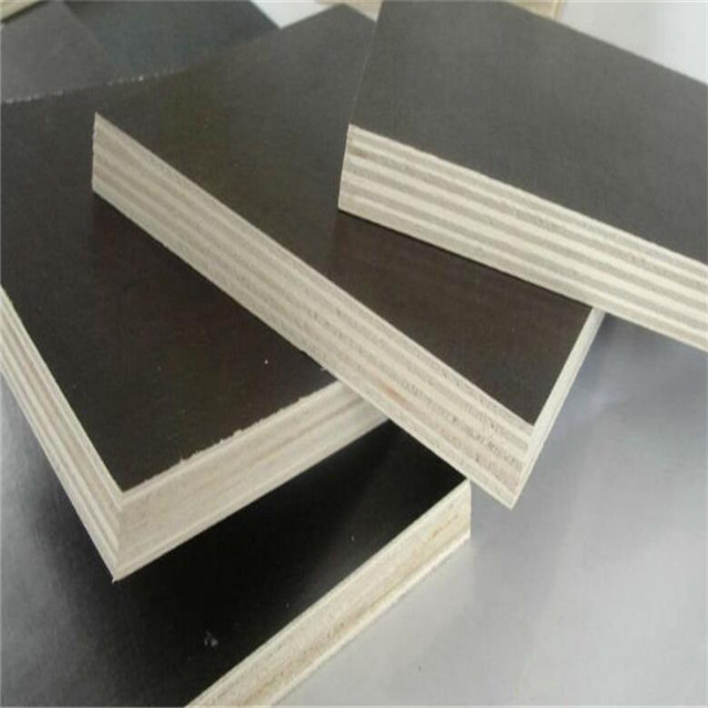 lowest price composite 4x8 sheets concrete finger joint film faced plywood board