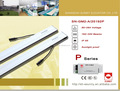 New manufacture flexible led light curtain