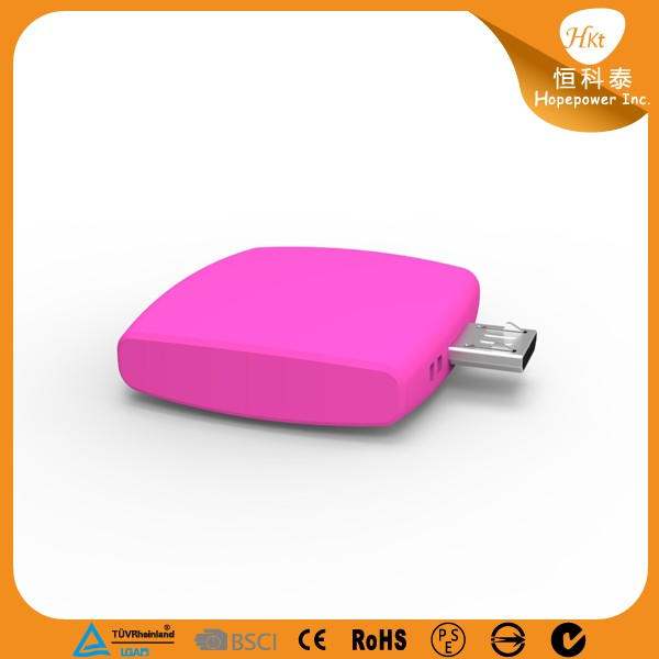 D1 disposable power bank 10
