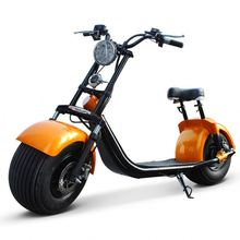 SC10 DOGEBOS CITYCOCO 1000w 60v12ah 17 inch scooter alloy wheel with CE approved