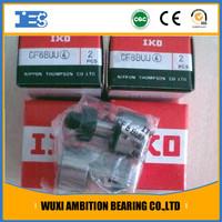 CF..B Series STUD Type Bearings IKO Cam Follower Bearing CF6-B CF 6 BUUR