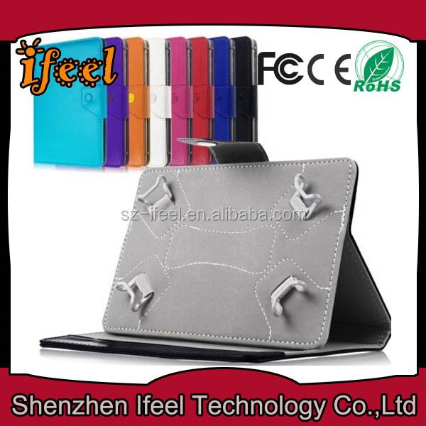 OEM China Supplier 7 Inches Tablet PC TPU+PC Waterproof Case