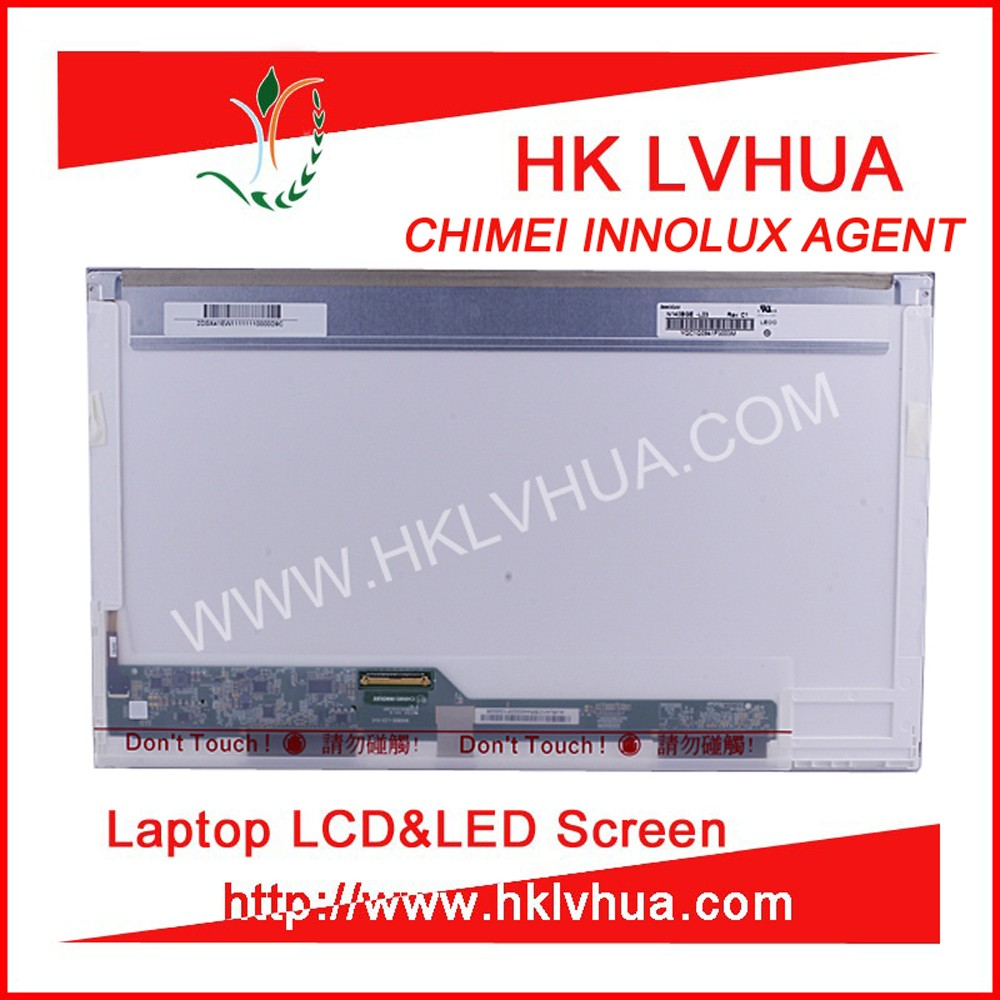"14"" LED Laptop LCD Screen N140B6-L01 second hand laptops for sale"