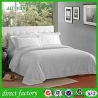 100%cotton hand embroidery design bed sheet with low price