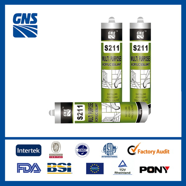 sealant for highway and airport runway polymer modified tile adhesives