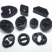 Factory manufacture custom made rubber products mounts or bumpers silicone parts