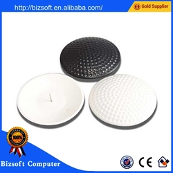 Bizsoft 58KHz/Customized good quality eas hard plastic tag Large Golf HL010