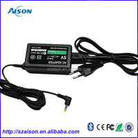 hot selling high quality AC Adapter for PSP 1000,2000,3000,for psp adapter,game accessories with factory price