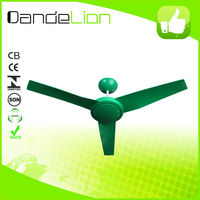 high quality dc motor battery operated ceiling fan/Fresh ceiling fans prices 5