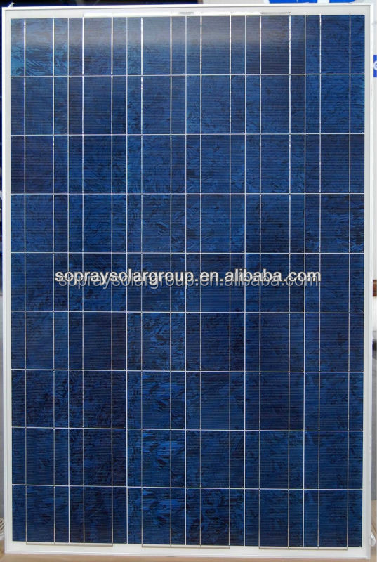 hot selling high efficiency yingli cigs solar panel pv solar panel price 240w