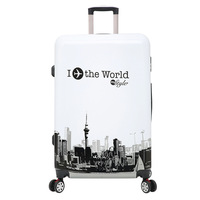 Famous Brand PC ABS Luggage And
