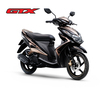 Mio 125 GTX Alloy wheel Yamahx gas motor scooter Japanese brand made in Thaialnd