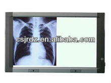 Double banks LED x ray film illuminator