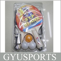 GYB-P010 table tennis bat pingpong racket